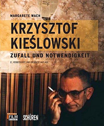 Krzysztof Kieslowski: Zufall und Notwendigkeit Taschenbuch – 23. April 2014 Margarete Wach Schüren Verlag GmbH 3894727292 Fernsehen - Privatfernsehen