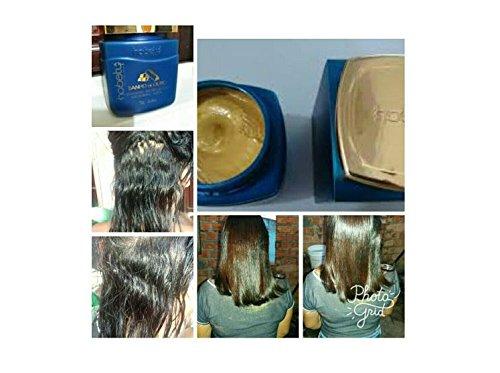 The Real Golden Mask - El verdadero Baño de Oro - Brazilian Treatment Mirror Effect. by Gold Bath (Image #6)