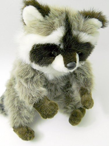 1990s-era-la-z-boy-plush-raccoon-toy