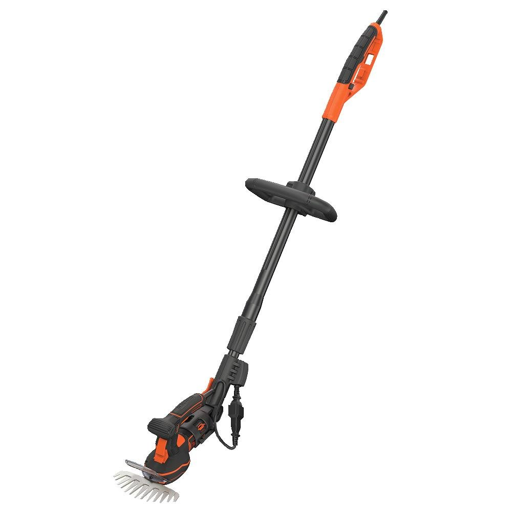 BLACK+DECKER GSP401 4-N-1 Multi-Trimmer Black & Decker Outdoor