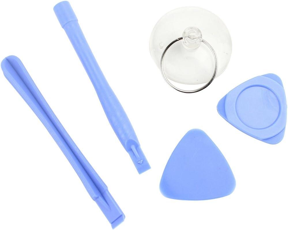 KANEED Professional Electronics Repair Tool Kit JF-851 8 in 1 Repair Tool Set for iPhone