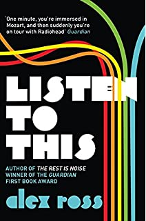 The Rest Is Noise Epub