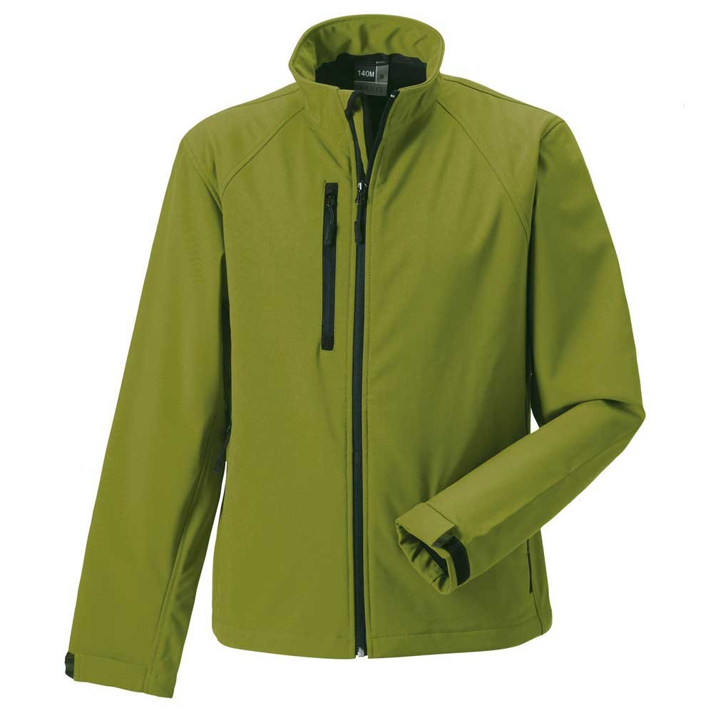 Cactus vert M - 38\ Russell Collection - Blouson - Homme