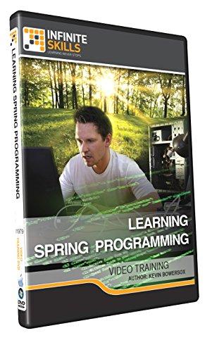 Learning Spring Programming - Training DVD