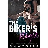 The Biker's Virgin: A Brass Bonds MC Romance