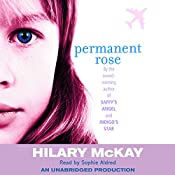 Permanent Rose: Casson Family, Book 3 | Hilary McKay