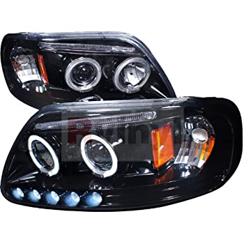 Amazon Spec D Tuning 2LCLH F JM RS Headlight