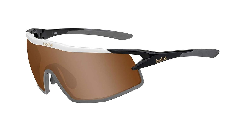 Bollé B-Rock Sunglasses Shiny Black Large Unisex