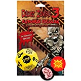Dados Zombie - Juego de mesa (Edge Entertainment EDGSJ04)