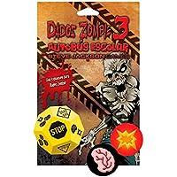 Edge Entertainment Dados Zombie - Juego de Mesa