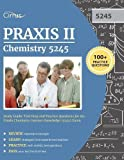 #7: Praxis II Chemistry 5245 Study Guide: Test Prep and Practice Questions for the Praxis Chemistry Content Knowledge (5245) Exam