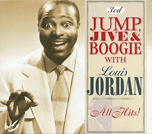 All Hits Jump Jive & Boogie
