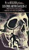 Les prix Arthur-Ellis tome 2 : Onze nouvelles policières, noires et mystérieuses (2000-2010) par Sellers