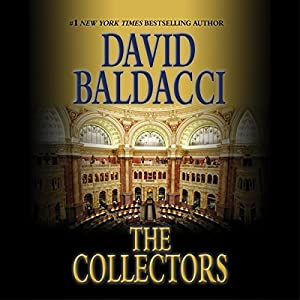 The Collectors Audiobook