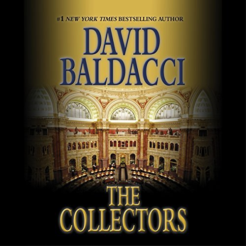 The Collectors Audiobook [Free Download by Trial] thumbnail