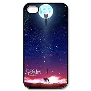 Japanese Anime Evangelion iPhone 6 4.7 Hard Cover Case