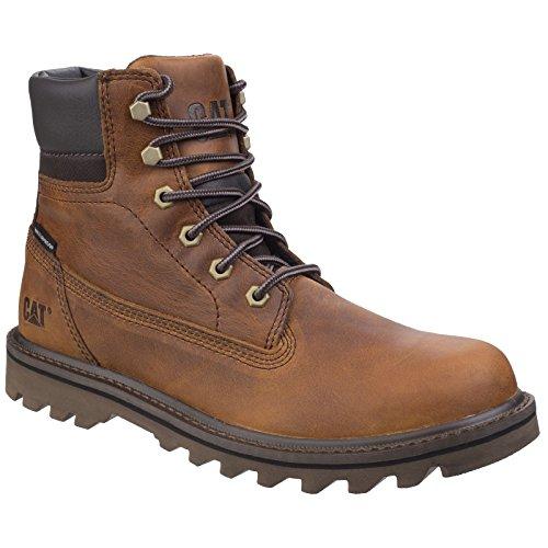 Caterpillar Deplete WP, Botas Clasicas para Hombre: Amazon.es: Zapatos y complementos