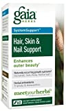 Skin & Nail Support Pro Liquid Phyto-caps 60 Capsules Review