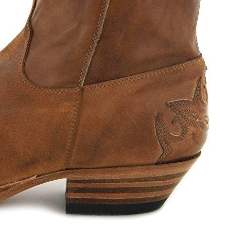 Sendra Femme Camello 14379 023 Bottes Boots Pour qYw4nqFr
