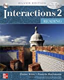 Interactions 2 Reading, Hartmann, Pamela and Kirn, Elaine, 0077195337