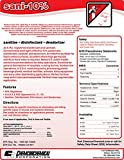 sani-10% Disinfectant Virucide Sanitizer