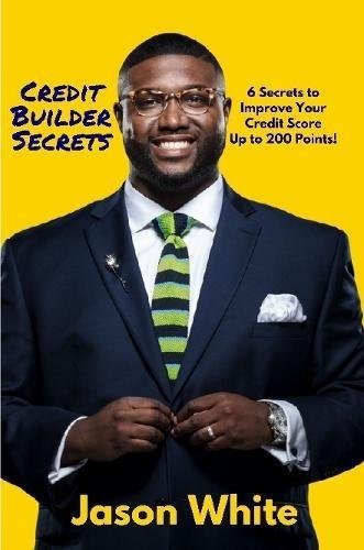 Credit Builder Secrets pdf