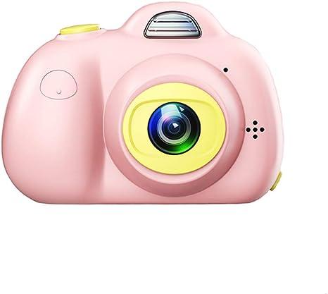 YLFGSLEP La cámara Digital de Dibujos Animados para niños, 18 ...