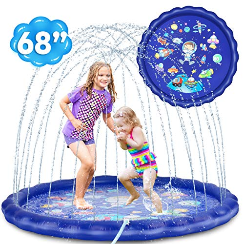 🥇 Desuccus Sprinkler for Kids