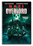 51ejFYXBc2L. SL160  - Nazi Overlord (Movie Review)