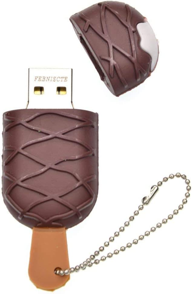 Chocolate Ice Cream 32GB Pen Drive