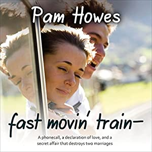 Fast Movin' Train Audiobook