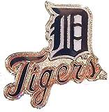 Detroit Tigers Primary Plus Logo Pin