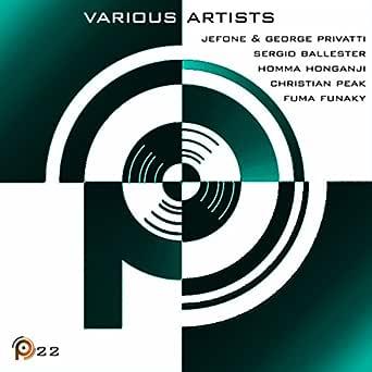 Jaula De Grillos de Jefone & George Privatti en Amazon Music ...