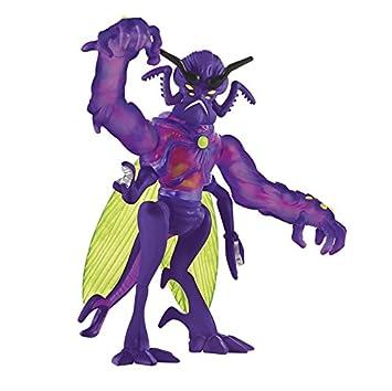 TORTUGAS NINJA - Figura Lord Dregg x 2 (TUA02101): Amazon.es ...