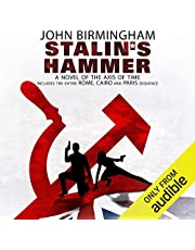 Stalin's Hammer: The Axis of Time Series
