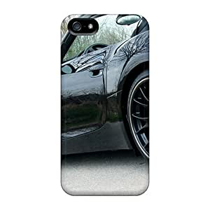 Iphone Covers Cases - Bmw Z4 V10 Manhart Racing 2010 Protective Cases Compatibel With Iphone 5/5s