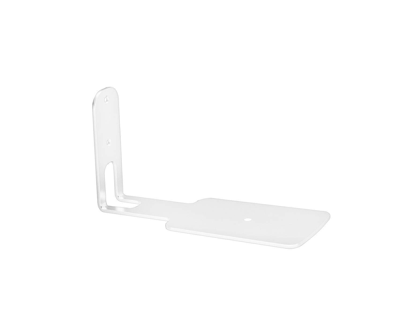 consente di appendere il vostro KEF LSX esattamente dove vuoi Vebos supporto a muro KEF LSX bianco Alta qualit/à e unesperienza ottimale in ogni camera