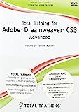 Total Training - Dreamweaver CS3 Advanced