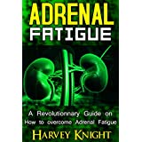 Today only, get this kindle book for just $0.99. Regularly priced at $4.99. Read on your PC, Mac, Smart Phone, tablet or Kindle device.This book contains proven steps and strategies on how to find relief from the symptoms of the adrenal fatigue syndr...
