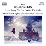 Symphony 3 / Eroica Fantasia