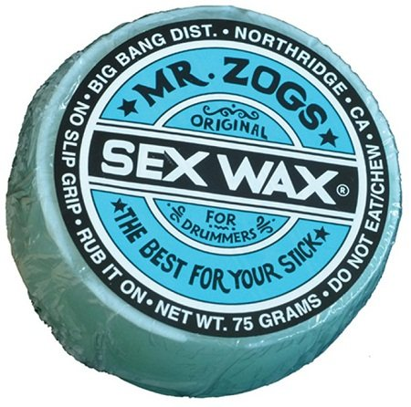 Sex Wax Drum Stick Wax