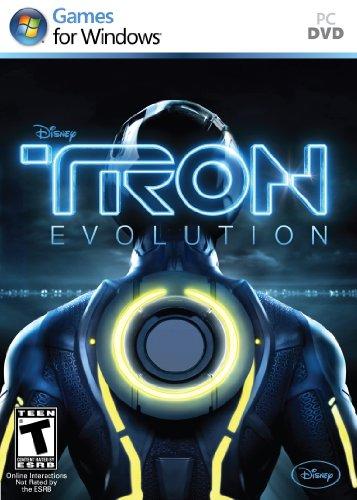 TRON: Evolution - PC (Tron The Game)