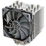 Scythe Mugen 5 CPU Cooler with Sealed Precision FDB Kaze Flex 120mm PWM fan