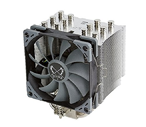 Scythe Mugen 5 CPU Cooler with Sealed Precision FDB