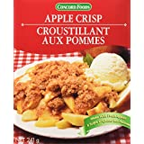 Concord Foods Apple Crisp Mix, 241gm
