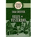 Yules of Yesterday (Yesterday's Paranormal Mysteries Book 4)
