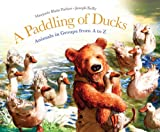 A Paddling of Ducks, Marjorie Blain Parker, 155337682X