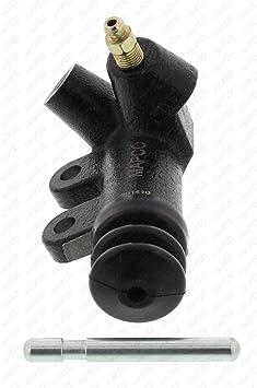 Kupplung MAPCO 2858 Nehmerzylinder
