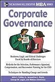 Corporate Governance (Executive MBA Series)