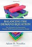 Balancing the Demand Equation, Adam Needles, 1935547364